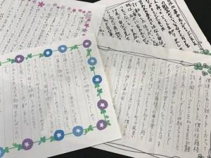静岡の中学生職場見学